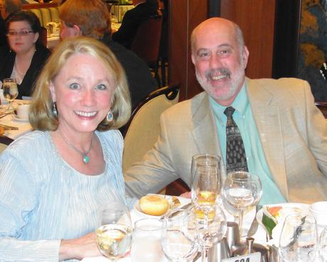 Caroline Christie and Dr. Alan Metzel combine more than 19 years in the Wedding and Catering business. We are happy to take care of the planning and execution of every detail of your wedding.
